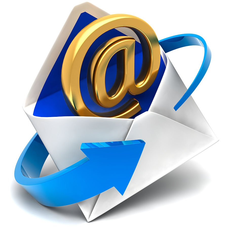 We provide E-Newsletter services